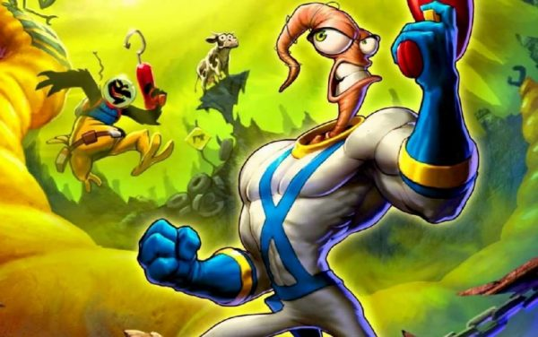 Earthworm Jim 600x376