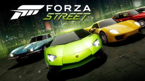 Forza Street 600x338
