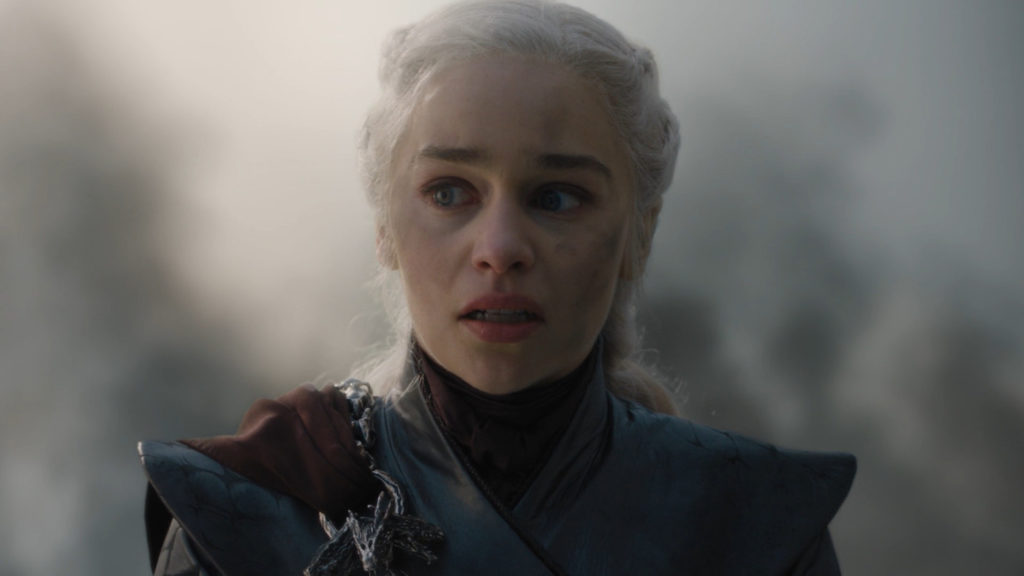 Game Of Thrones Saison 8 Daenerys Targaryen 1024x576