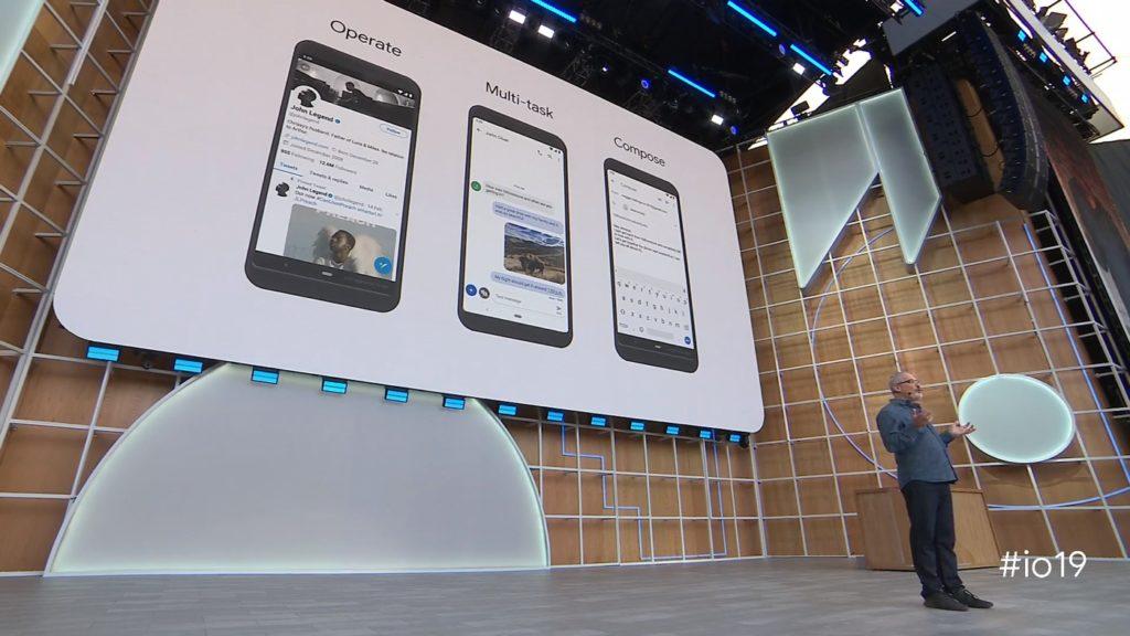 Google Assistant Nouvelle Version IO 2019 1024x576