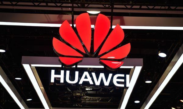 Huawei Logo 4 600x360