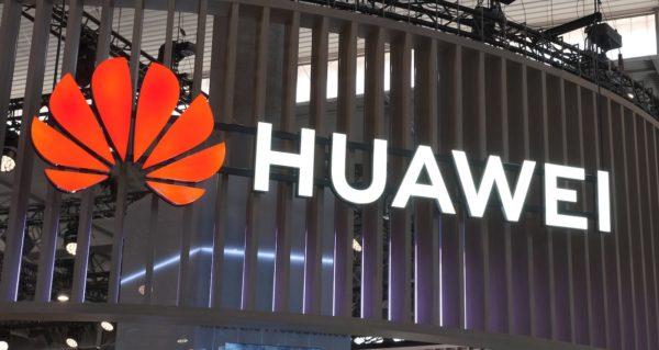 Huawei Logo 5 600x319