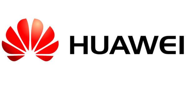 Huawei Logo 600x275