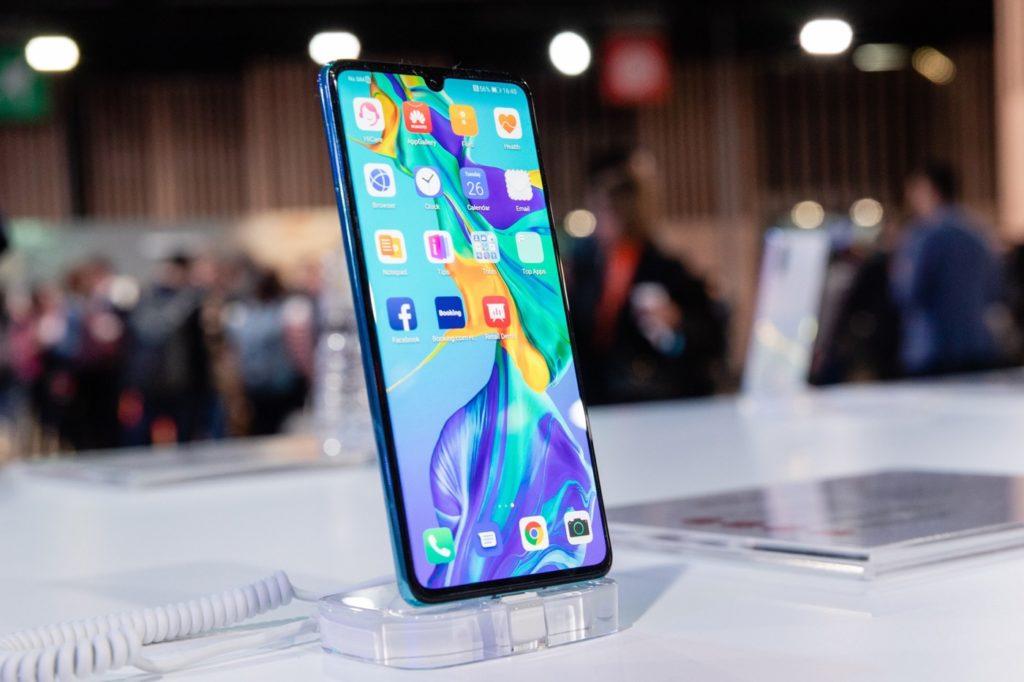 Huawei P30 1024x682