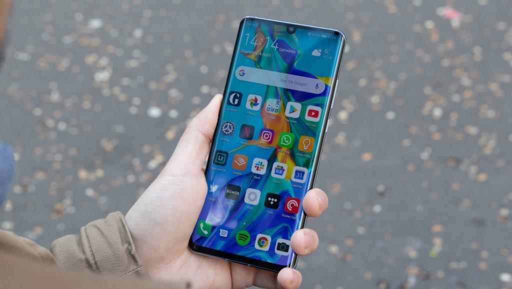 Huawei P30 Pro 1024x578