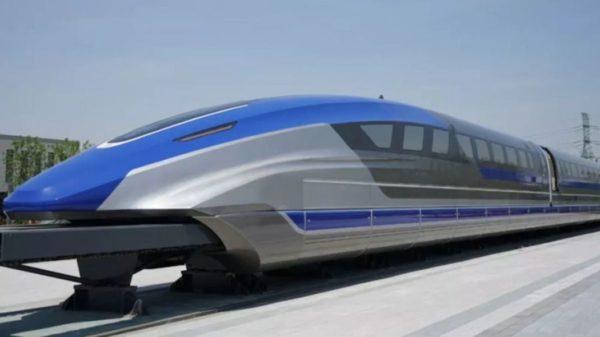 Maglev CRRC 600x337