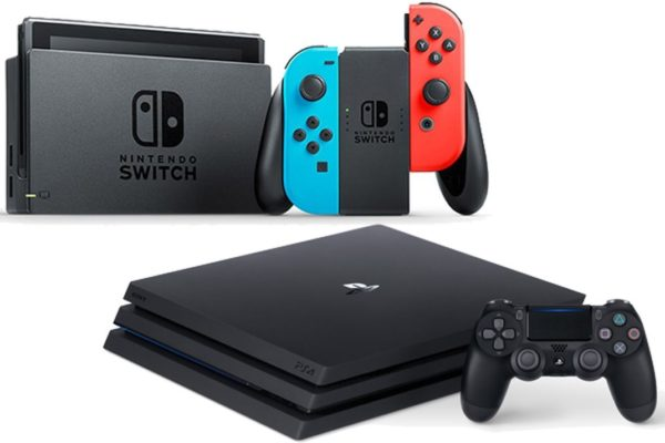 Nintendo Switch Vs PS4 1 600x400