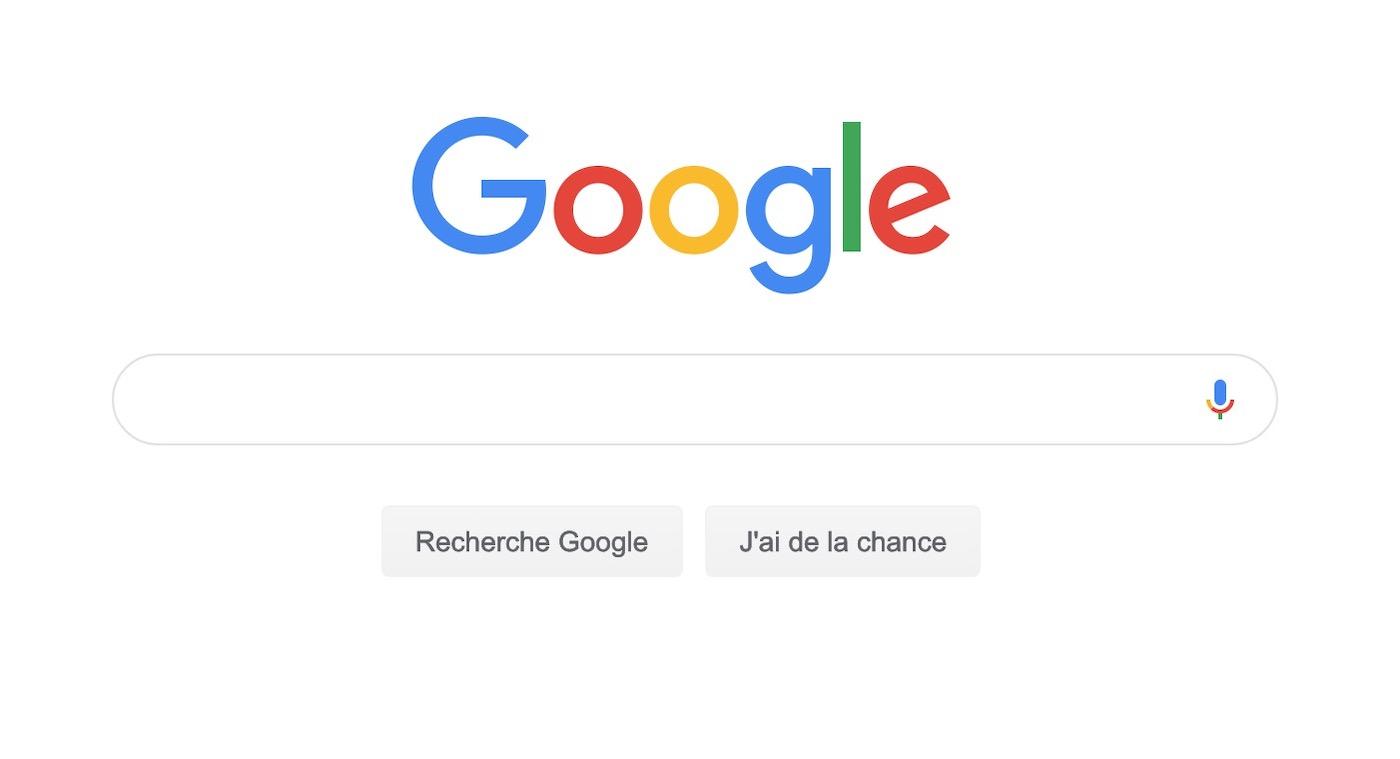 Avions, hôtels : l'Europe donne 2 mois à Google pour faire des changements