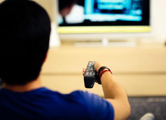 Regarder Television Telecommande