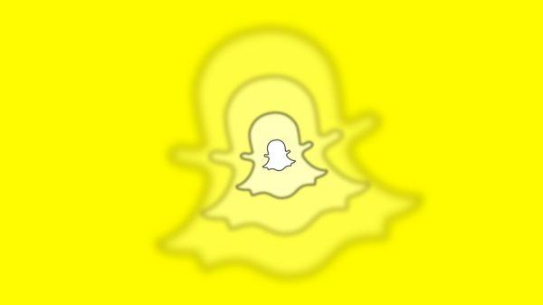 Snapchat Logo 600x337