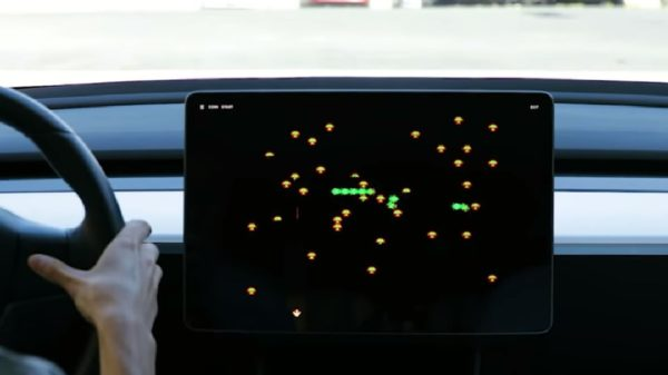 Tesla Video Game 600x337