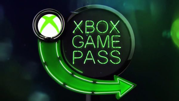 Xbox Game Pass 600x338
