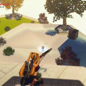Zelda Breath of the Wild : des modders créent de nouveaux donjons jouables
