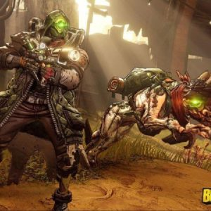 Image article 2K Games bat son record de ventes grâce à Borderlands 3