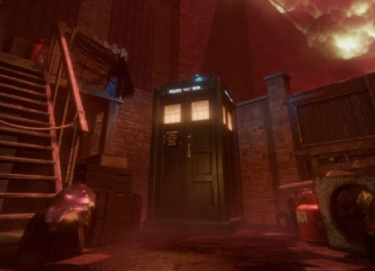 doctor-who-the-edge-of-time-tardis
