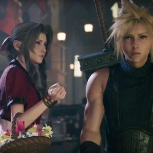 Image article Square Enix : des résultats records, au niveau des plus grands studios