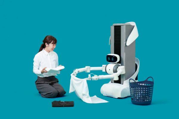 Mira Robot 600x400