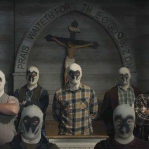 Watchmen (HBO): premier trailer pour la série adaptée du Comics d'Alan Moore