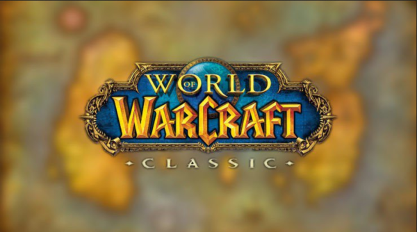 World Of Warcraft Classic 600x334