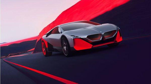 BMW Vision M Next 600x333