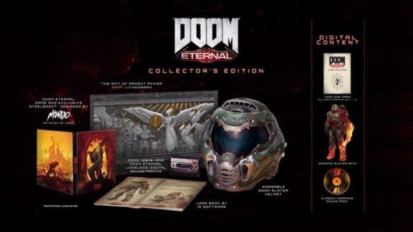 Doom Eternal Collector 600x337