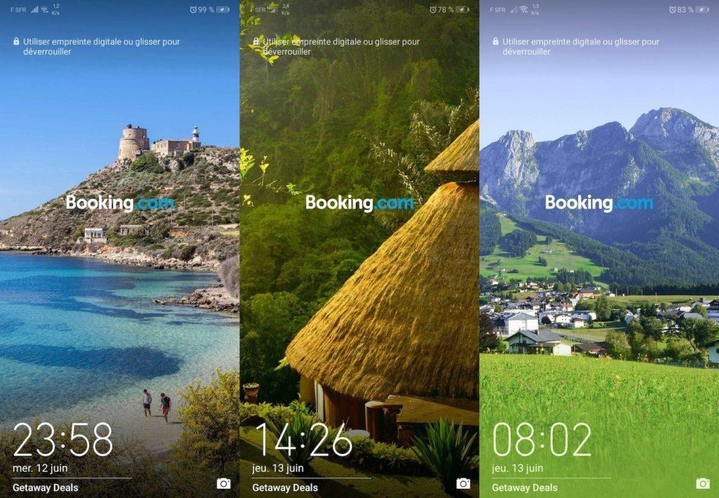 Huawei Publicite Ecran Accueil Booking 1 1024x709