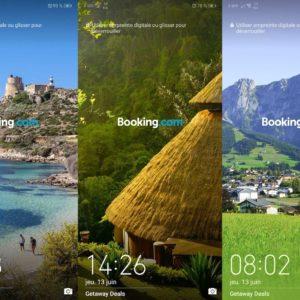Huawei commence à afficher de la publicité sur ses smartphones et ceux d'Honor