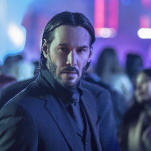 Image article Marvel et DC s'écharpent pour recruter Keanu Reeves (Matrix, John Wick)