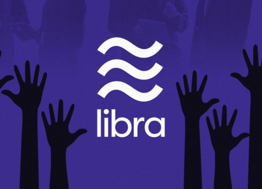 Libra facebook