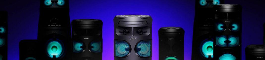 MHC Sony 4