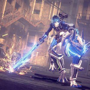 [E3 2019] Astral Chain (Switch) : un trailer et une date de sortie pour le jeu de Platinum Games