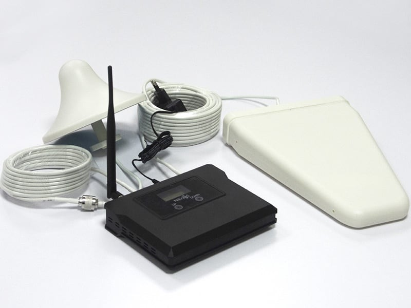 Nikrans LCD250 4G D