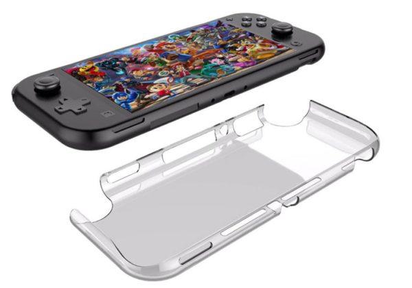 Nintendo Switch Mini 2 600x420