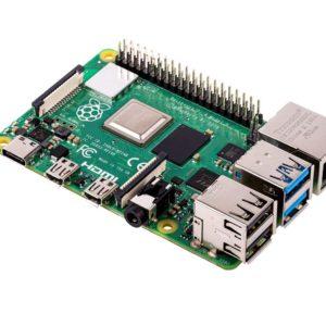 Image article La Raspberry Pi 4 propose désormais 8GB de RAM
