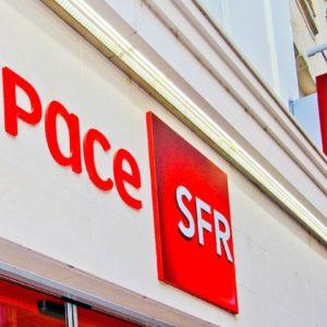 Image article SFR augmente le prix de l'abonnement Internet avec une option non désirée à 3€/mois