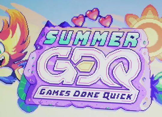 Summer_GamesDoneQuick_GDQ