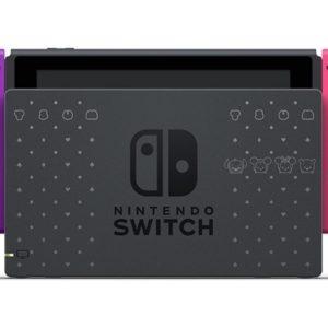 Nintendo annonce une Switch aux couleurs de Disney