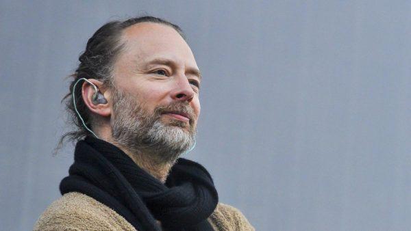 Thom York Radiohead 600x338