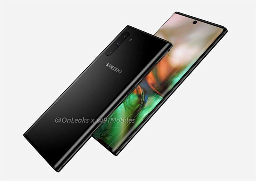 Galaxy Note 10 1024x725
