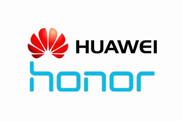 Huawei Honor 600x400