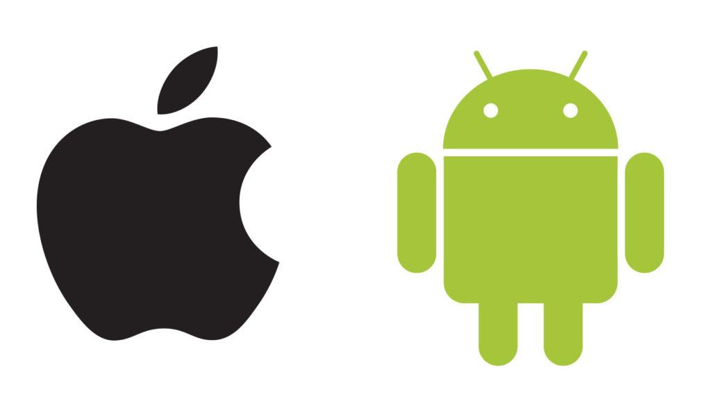 IOS Android Logos 1024x575