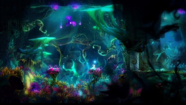 Ori And The Blind Forest 600x338
