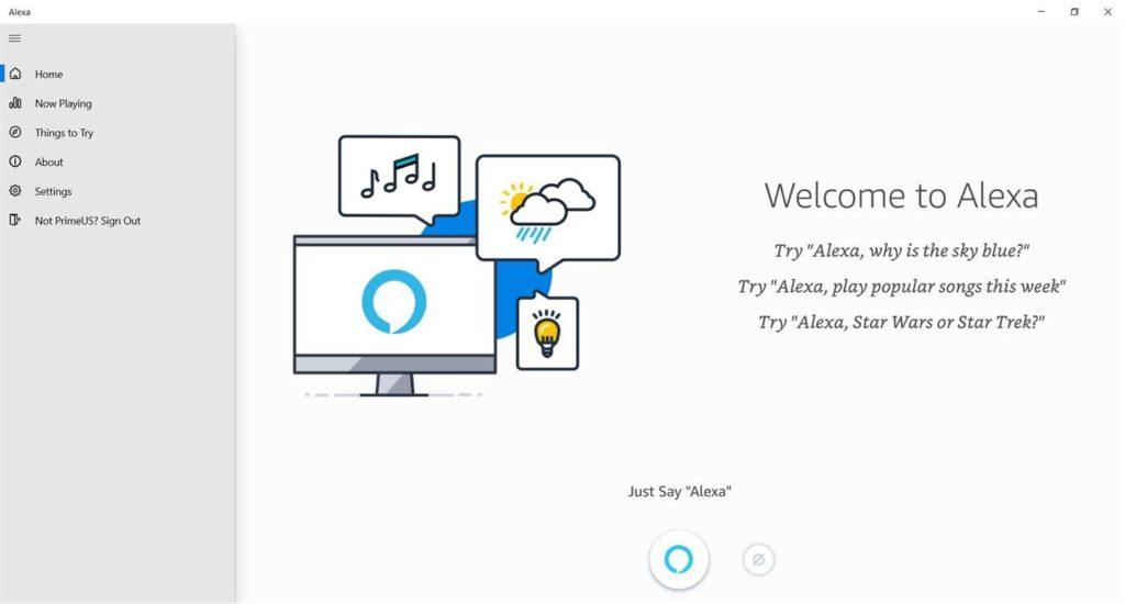 Alexa Windows 10 1024x550