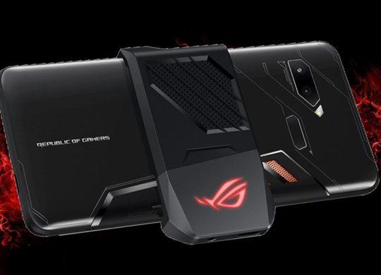 Asus ROG Phone II 1