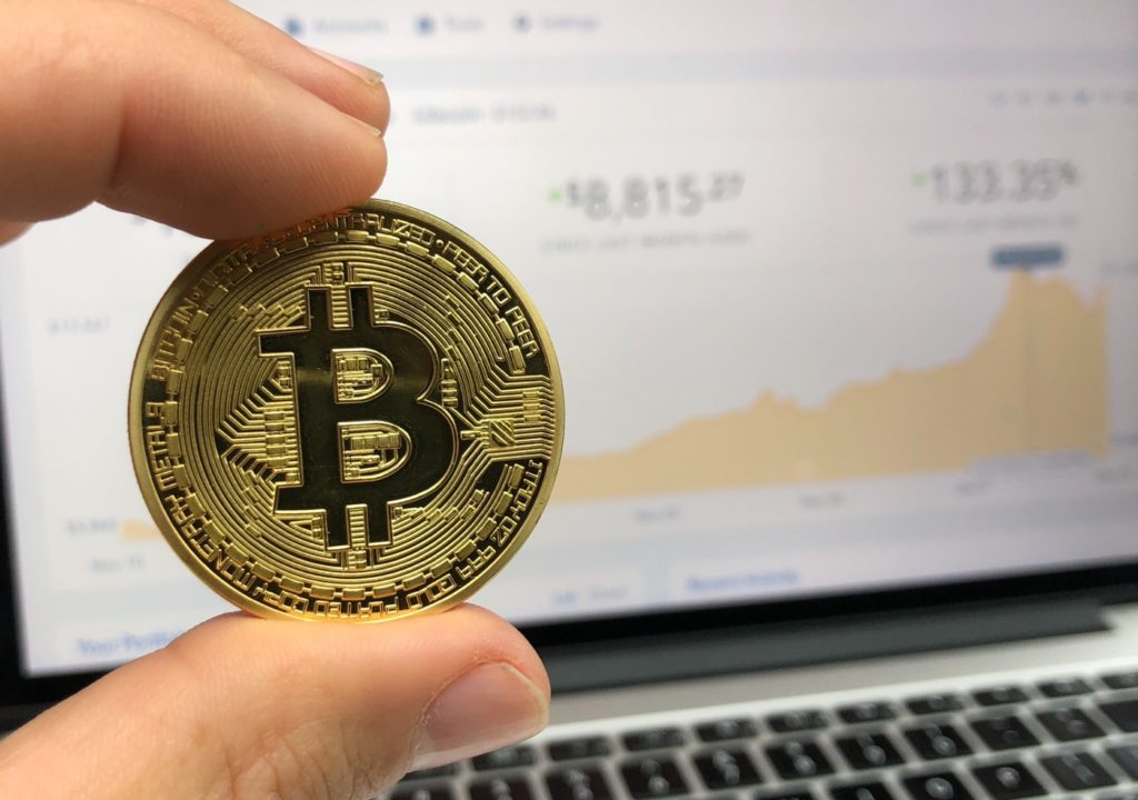Bitcoin 15 000 Dollars Atteints