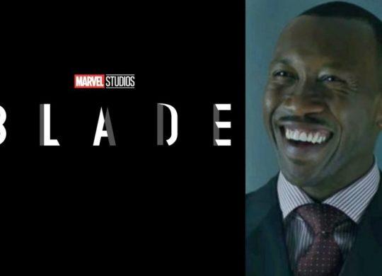 Blade Ali