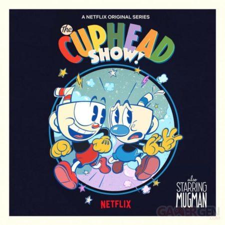 Cuphead Serie Netflix 451x450