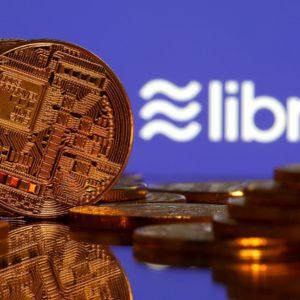 Image article L'Allemagne, la France et l'Italie vent debout contre Libra, la monnaie virtuelle de Facebook