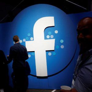 Image article Données personnelles : Facebook suspend des dizaines de milliers d'applications