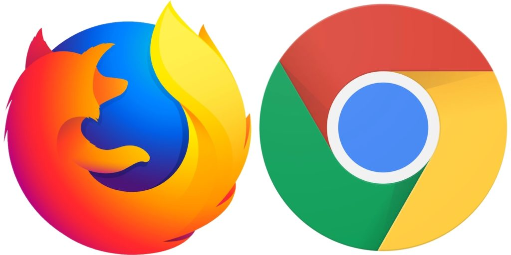 Firefox Vs Chrome Logos 1024x512